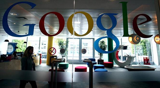 Google busca empleados con experiencia en Microsoft Office