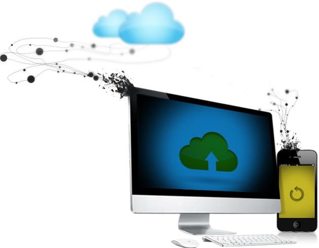 Servicios virtualizados