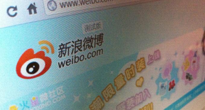Sina se centrará en el microblogging y la movilidad