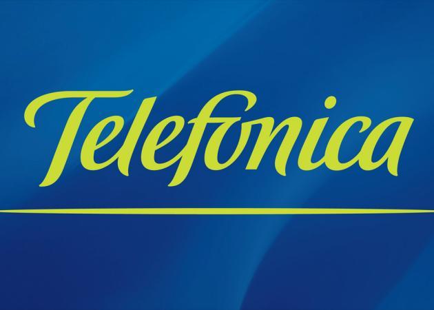 Telefónica vende la mitad de sus activos en Perú