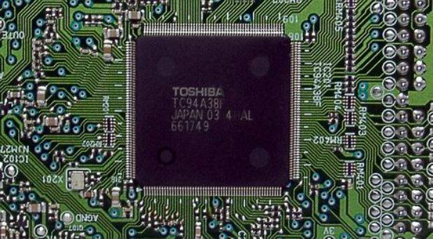 Toshiba está trabajando en cámaras de alta resolución