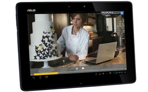 La generación de las tabletas lleva la red al límite de sus posibilidades: