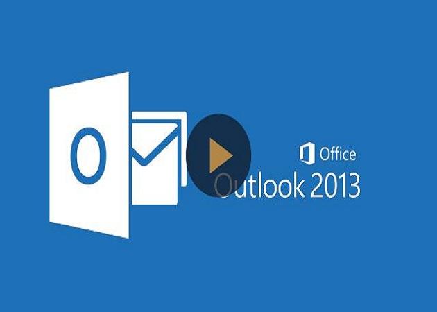 Outlook 2013 no tendrá soporte para importar archivos de Word y Excel