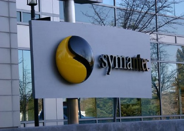 Symantec supera las expectativas de ganancias trimestrales