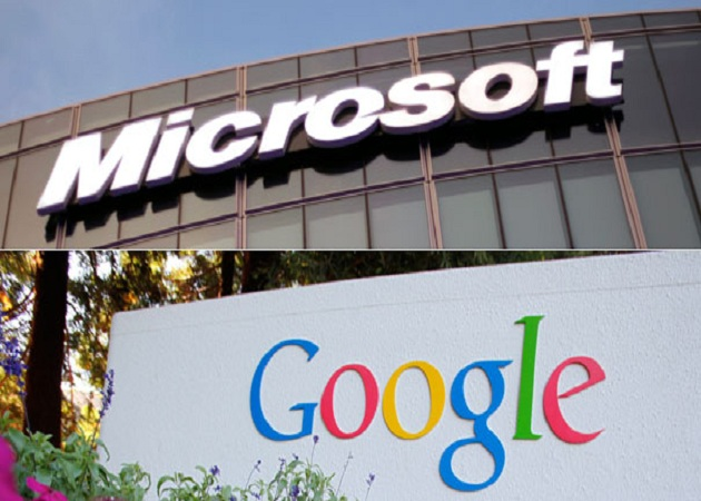 Google solicita ante la FTC que retire una demanda contra Microsoft