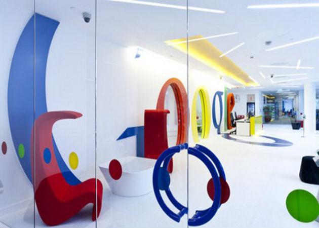 Google tendrá una nueva sede en Londres para 2016