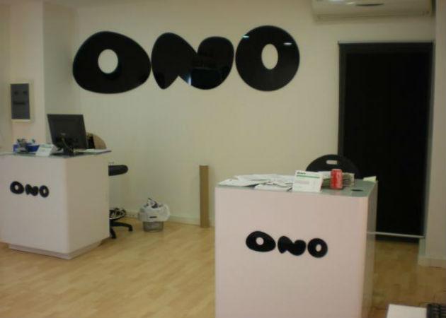 Ono sigue interesada en salir a Bolsa