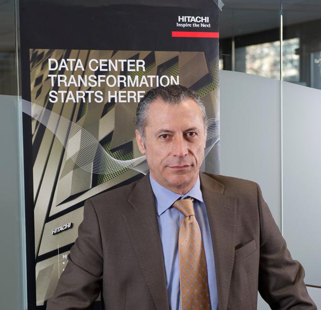 Big Data, ¿carga u oportunidad?