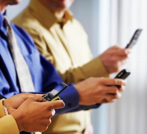 RIM, VMware y Red Bend Software trabajan para mejorar el fenómeno BYOD
