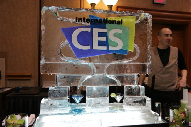 La gran lección del CES: más ancho de banda y más barato