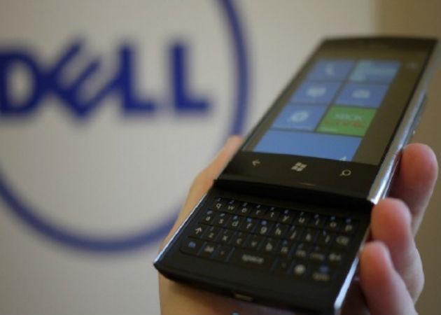 Dell anuncia el cierre de su negocio de teléfonos inteligentes