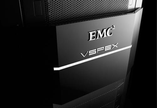 EMC VSPEX transforma los entornos Microsoft SharePoint virtualizados