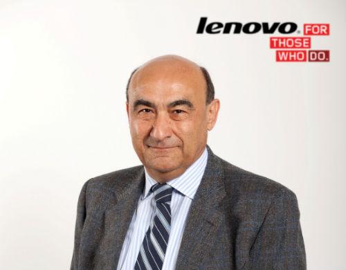 Lenovo incrementa su cuota de mercado en EMEA y se convierte en el segundo fabricante de PCs adelantando a sus competidores