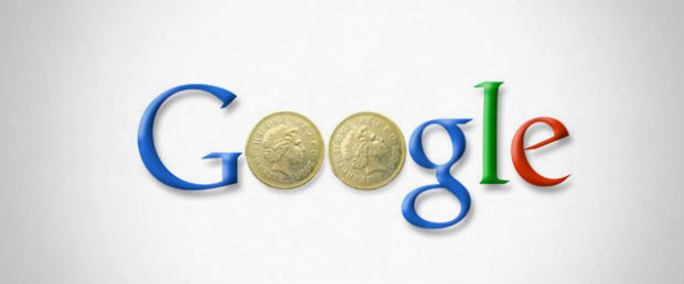 Cierre positivo para Google en 2012