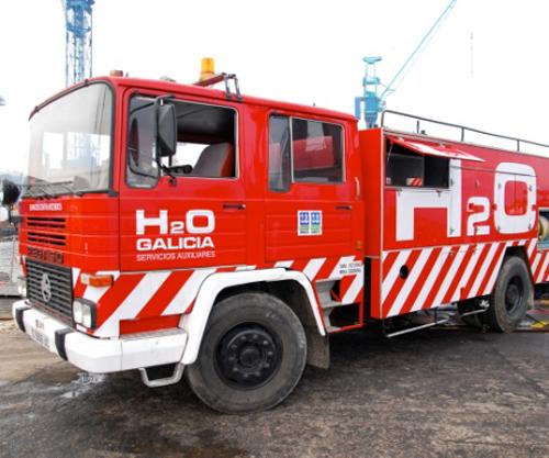 H2O se ayuda de SAP Business One para el control y la lucha contra incendios