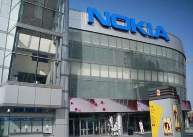 Nokia Nokia inyecta 250 millones de dólares en Nokia Growth Partners