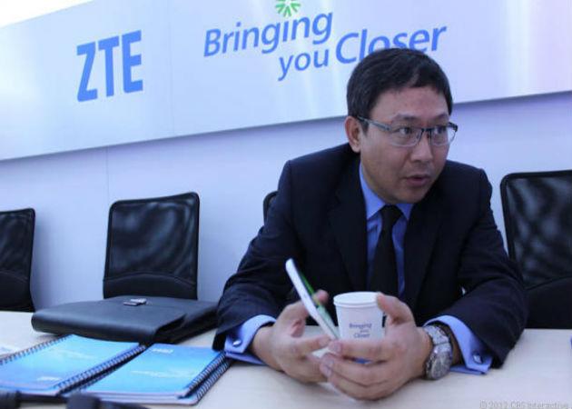 ZTE invertirá treinta millones de dólares en expandir su infraestructura en EE.UU.