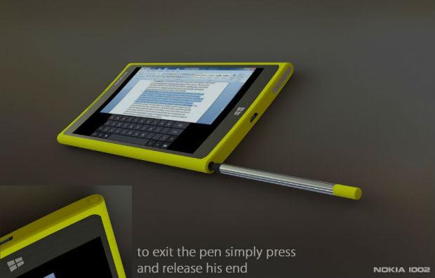 Nokia se apunta al mercado phablet