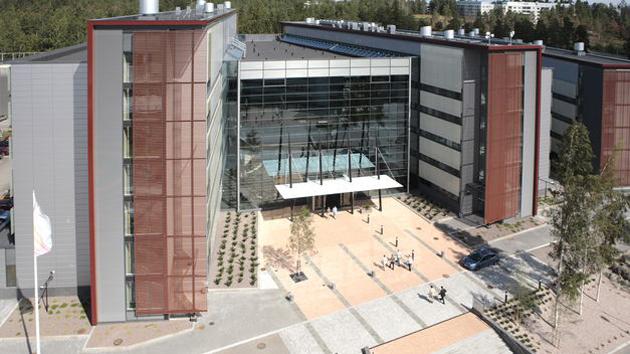 Nokia Siemens Networks podría vender deuda por valor de 750 millones de euros