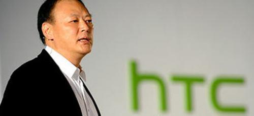 Peter Chou reconoce que, en 2012, HTC no estuvo a la altura