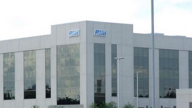 RIM abre un centro tecnológico en Madrid