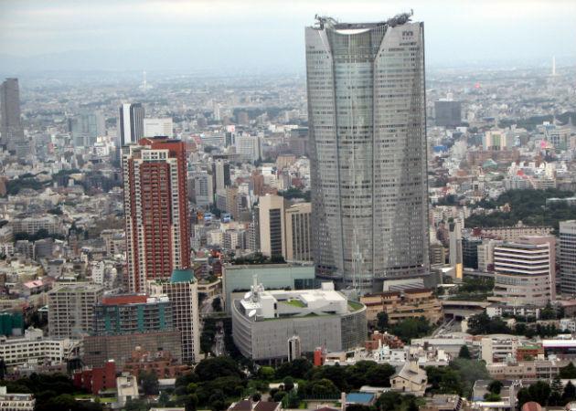 Apple preparada para mudarse a una nueva sede en Japón