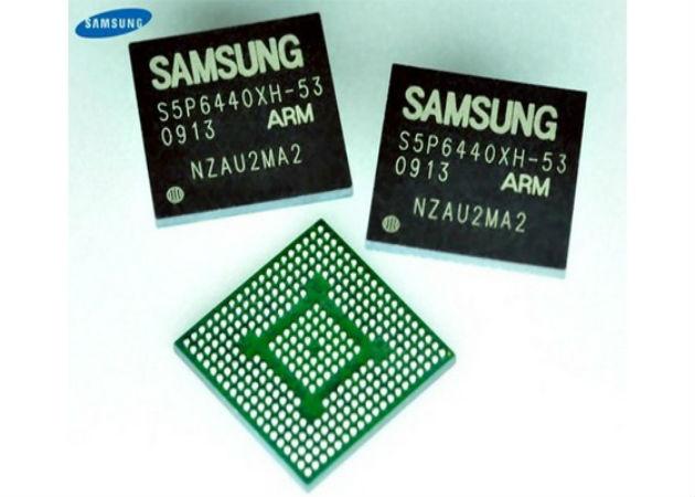 Samsung desbanca a Apple como mayor comprador de chips del mundo