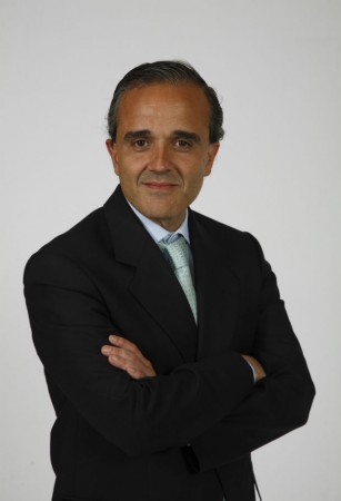 Vicente Sánchez Velasco, nuevo CEO de Wolters Kluwer en España