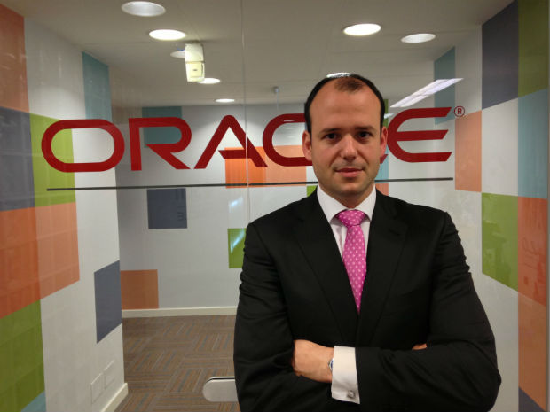 Oracle apuesta por el crecimiento en la zona mediterránea con la incorporación de Victoriano Martín