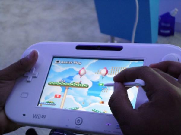 Nintendo sale de pérdidas en los nueve primeros meses de su ejercicio
