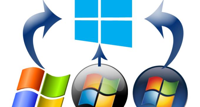 """Windows: ¿uno """"bueno"""" y uno """"malo""""?"""