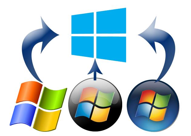Último día para comprar actualización a Windows 8 por 29,99 euros
