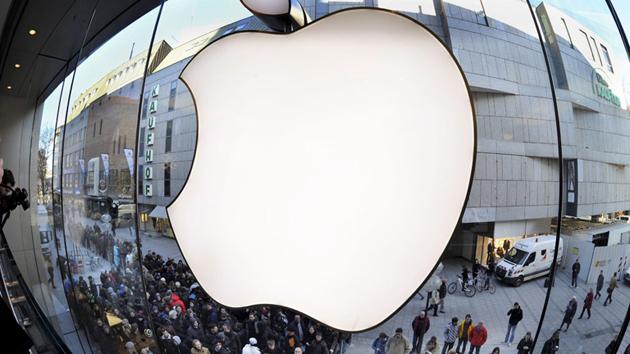 Apple deja de ser la compañía más valiosa del mundo