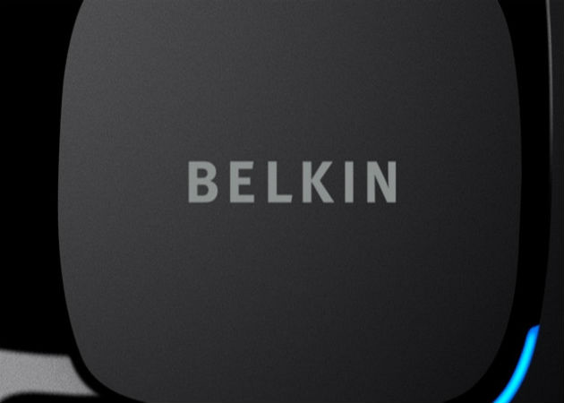 Cisco vende Linksys a Belkin