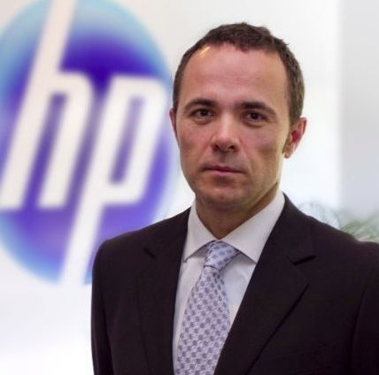 César Vallecillo, nuevo responsable de HP Networking para España y Portugal