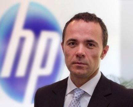 """César Vallecillo, de HP Networking: """"Nuestro próximo desafío es la virtualización de las redes"""""""