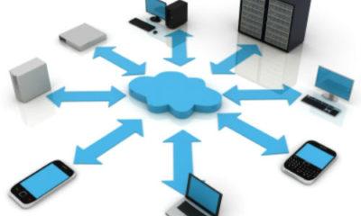 Cómo el entorno Cloud beneficia a los desarrolladores web