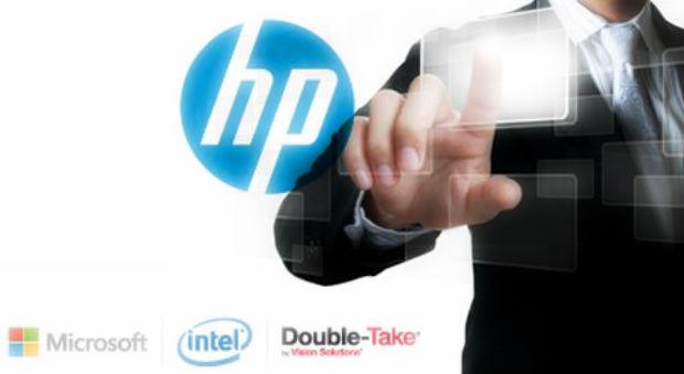 """""""EL CPD del futuro disponible hoy"""", el roadshow de HP"""