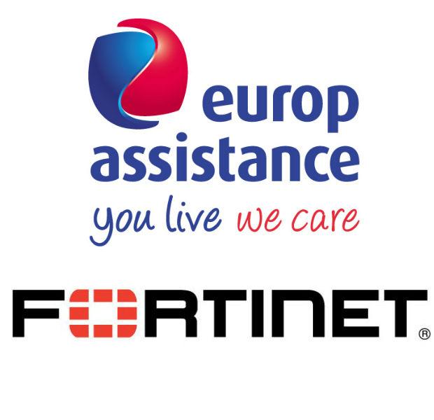 Europ Assistance y Fortinet vuelve a trabajar juntas