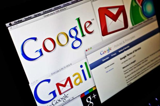 Los gobiernos siguen solicitando datos privados a Google
