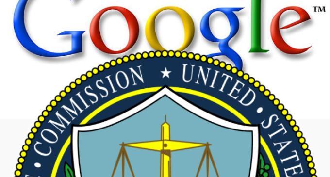 Google sale indemne tras la investigación de la FTC