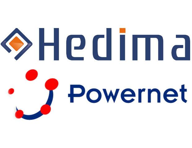 Powernet ayuda a transformar la arquitectura TIC de Hedima con tecnología NetApp