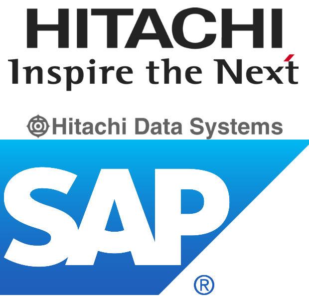 Hitachi Data Systems presenta una plataforma escalable para SAP HANA