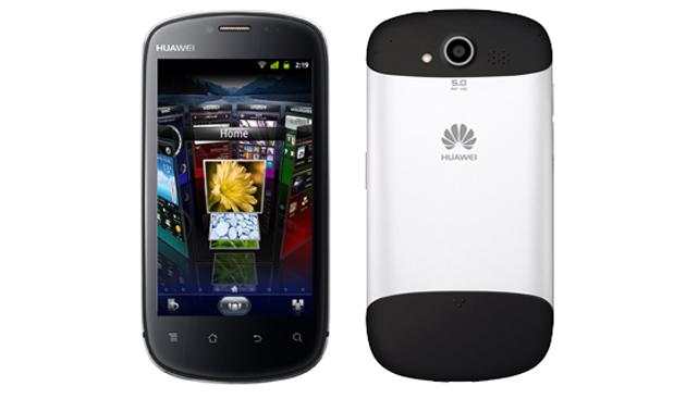 Las ventas de smartphones Huawei eclipsan las de Nokia, HTC y RIM