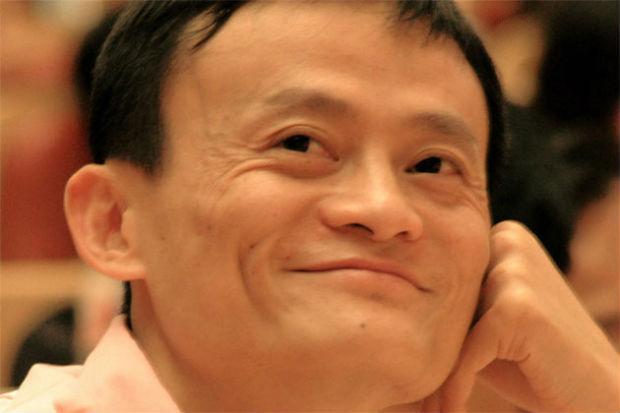 Jack Ma quiere alejar a Alibaba de Yahoo!