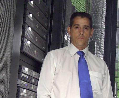 Mauricio Valdueza
