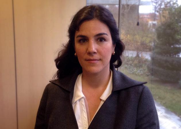 Mercedes Serrano Estrategia cloud convergence