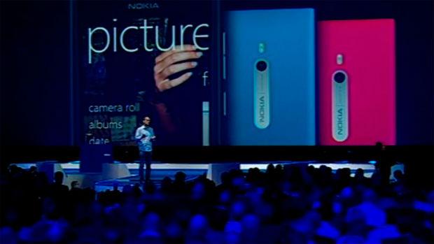 Lumia impulsa las ventas de Nokia durante el úlitmo trimestre