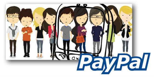 Los pagos móviles ayudan a los resultados de eBay y PayPal