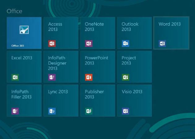 Microsoft lanzará el nuevo Office el próximo 29 de enero